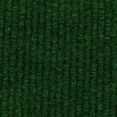 Moquette aiguilletée bouclée - Kiwi