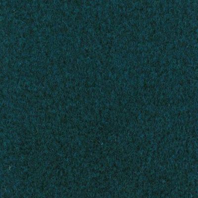 Moquette aiguilletée velours Bleu Attol
