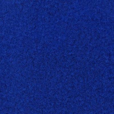 Moquette aiguilletée velours Bleu Marine
