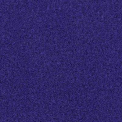 Moquette aiguilletée velours violet