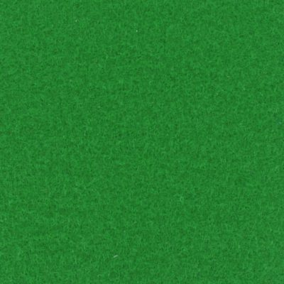 Moquette aiguilletée plate - Herbe
