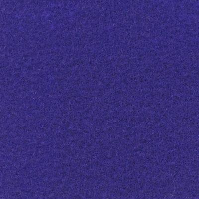 Moquette aiguilletée plate - Violet