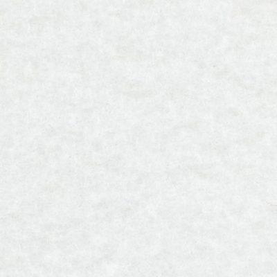 Moquette aiguilletée plate - Blanc