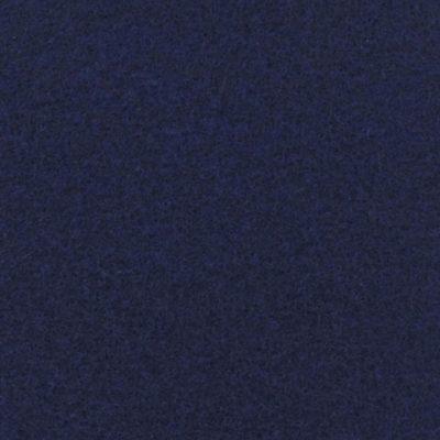 Moquette aiguilletée plate - Bleu marine